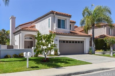 Irvine Single Family Home For Sale: 9 Aprilla