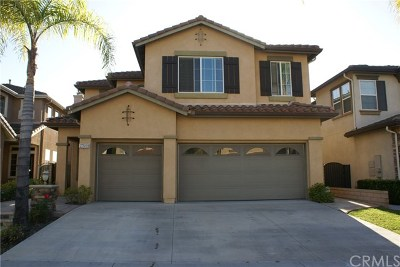 Laguna Niguel Single Family Home For Sale: 27691 Country Lane Road