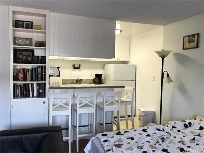 Long Beach Condo/Townhouse For Sale: 5585 E Pacific Coast #125
