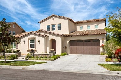 Irvine Single Family Home For Sale: 155 Cloudbreak