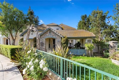 Fullerton Single Family Home For Sale: 2094 Ward Street