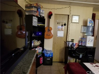 Orange County Mobile Home For Sale: 320 N Park Vista Street