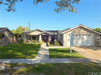 Rossmoor Single Family Home For Sale: 11262 Martha Ann Drive