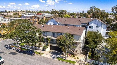 Long Beach Multi Family Home For Sale: 1490 Orizaba Avenue