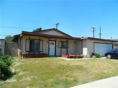 Huntington Beach Single Family Home For Sale: 19021 Kipahulu Lane
