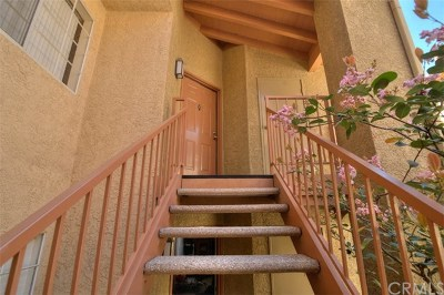 Yorba Linda Condo/Townhouse For Sale: 5380 Silver Canyon Road #9G