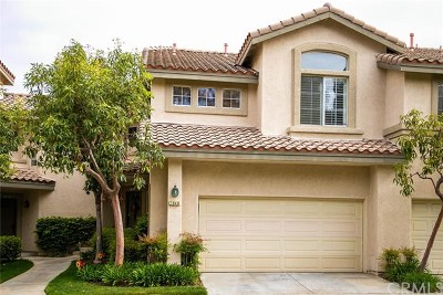 Anaheim Hills Rental For Rent: 7849 E Viewrim Drive