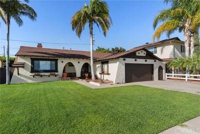 Orange Single Family Home For Sale: 545 E Hoover Avenue