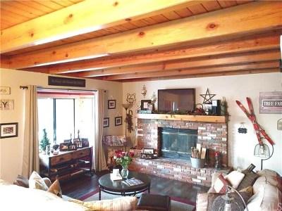 Twin Peaks Multi Family Home For Sale: 804 Sierra Vista Drive