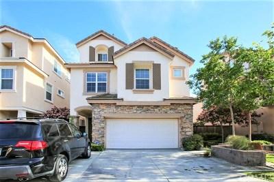 Stanton Single Family Home For Sale: 7046 Cornerstone Lane