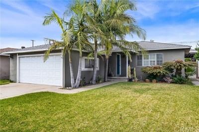 Norwalk Single Family Home For Sale: 12717 Muroc Street