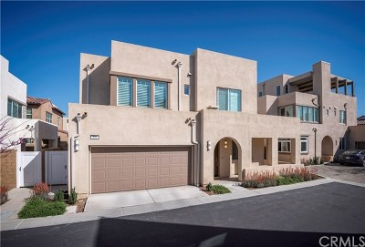 Irvine Single Family Home For Sale: 120 Mongoose