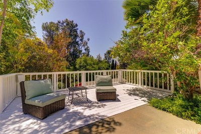 Fullerton Single Family Home For Sale: 832 Panorama Road