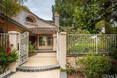 Anaheim Hills Single Family Home For Sale: 7785 E Rainview Court