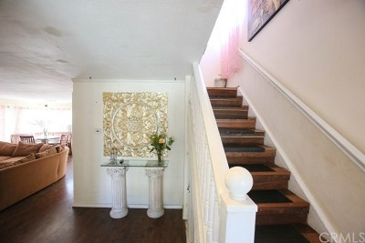 Perris Single Family Home For Sale: 131 Olivetree Drive