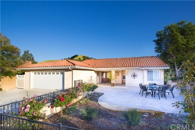 Chino Hills Single Family Home For Sale: 2367 Turquoise Circle