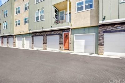 Montclair Condo/Townhouse For Sale: 8861 Ash #D