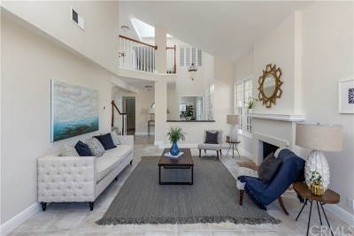 Long Beach Single Family Home For Sale: 5605 La Paz