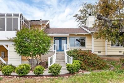 Fallbrook Single Family Home For Sale: 2116 Gum Tree Lane