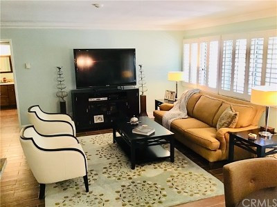 Redondo Beach Condo/Townhouse For Sale: 250 The Village #112