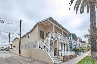 Orange County Rental For Rent: 330 Marguerite Avenue #B