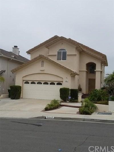 Anaheim Hills Single Family Home For Sale: 8647 E Silver Ridge Lane