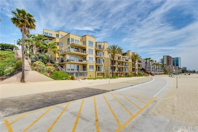 Long Beach Condo/Townhouse For Sale: 1400 E Ocean Boulevard #2304