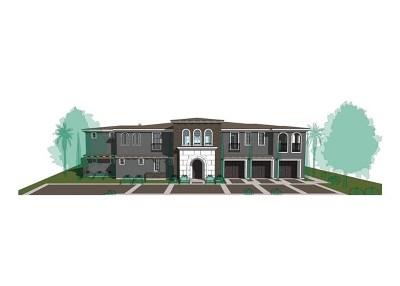 Anaheim Hills Single Family Home For Sale: 7584 E Vista Del Sol