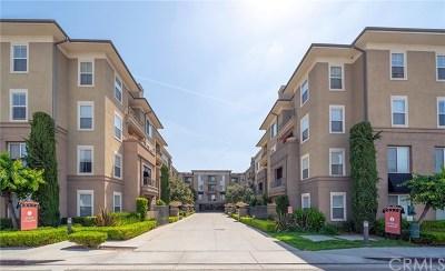 Anaheim Condo/Townhouse For Sale: 1801 E Katella Avenue #4023