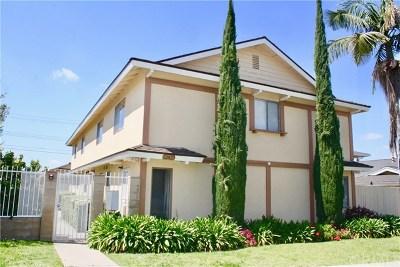 Whittier Rental For Rent: 12423 Breezewood Drive #3