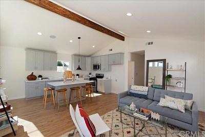 El Monte Single Family Home For Sale: 10145 Railroad Drive