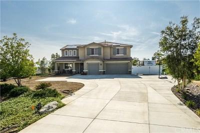 Riverside Single Family Home For Sale: 17465 Fairbreeze Court