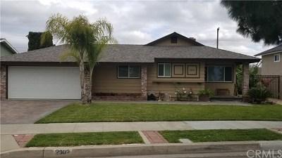 Orange Single Family Home For Sale: 2802 E Garfield Avenue