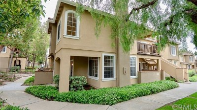 Tustin Condo/Townhouse For Sale: 243 Gallery Way