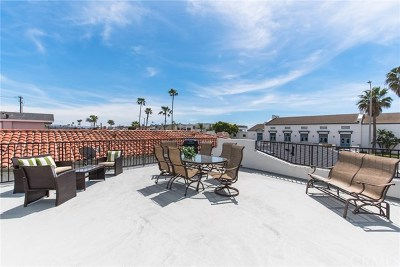 Newport Beach Multi Family Home For Sale: 1320 W Balboa Boulevard