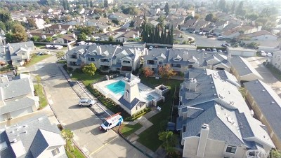 Anaheim Condo/Townhouse For Sale: 1824 W Falmouth Avenue #14
