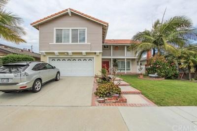 Westminster Single Family Home For Sale: 5421 Shrewsbury Avenue