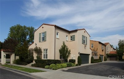 Irvine Single Family Home For Sale: 7 Alevera