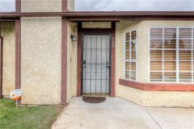 La Habra Condo/Townhouse For Sale: 515 E Erna Avenue #19