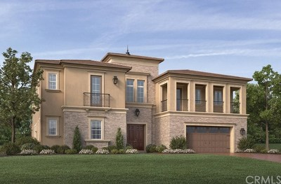 Yorba Linda Single Family Home For Sale: 4155 Yale Street