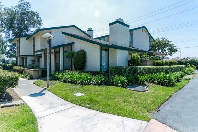 Buena Park Single Family Home For Sale: 5551 Muir Drive