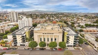 Long Beach Condo/Townhouse For Sale: 835 Locust #611
