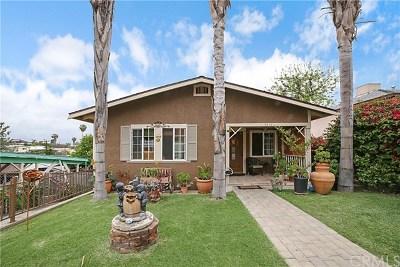 Highland Single Family Home For Sale: 5315 Raphael Street