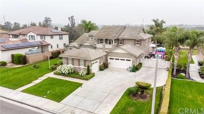 Eastvale Single Family Home For Sale: 8642 Kendra Lane