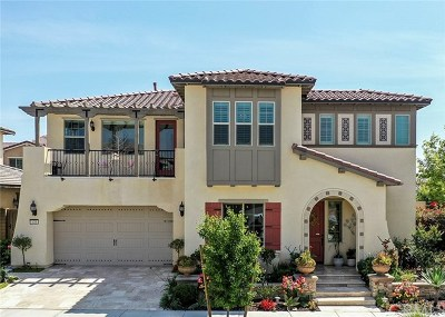Irvine Single Family Home For Sale: 128 Calderon