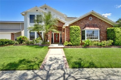 Rossmoor CA Single Family Home Active Under Contract: $1,549,000