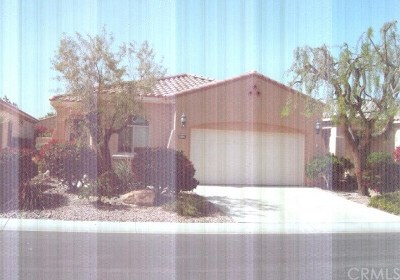 Indio Single Family Home For Sale: 40767 Calle Los Osos