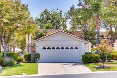 Murrieta Single Family Home For Sale: 40188 Corte Lorca