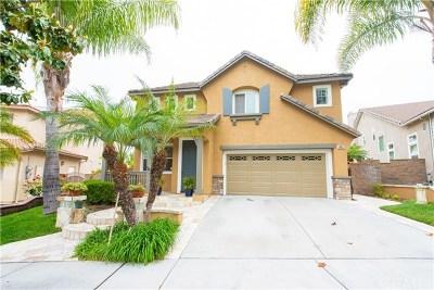 La Mirada Single Family Home For Sale: 14017 Highlander Road