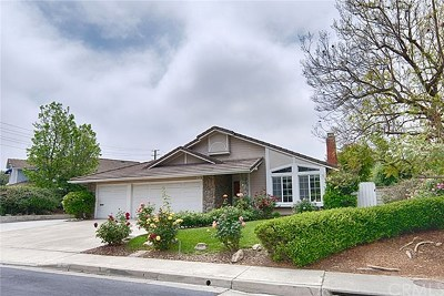 La Verne Single Family Home For Sale: 5567 Rotary Drive